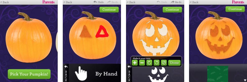 Halloween Pumpkin Face Halloween T Shirt Roblox Png Best Free Halloween Apps For Kids Parents 2020 Fun Frights