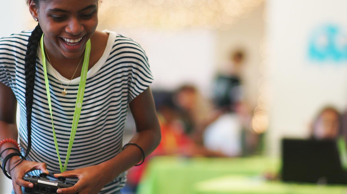 Video Game Design Summer Camp Florida:  Coding Robotics Tech ,Design