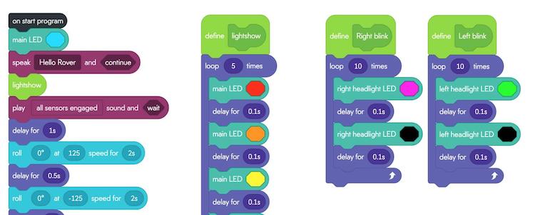Sphero Coding for Kids | How Bolt & RVR Help Kids Learn Programming