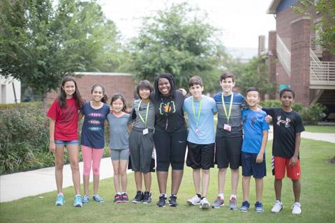 A photo of The Village School - Houston