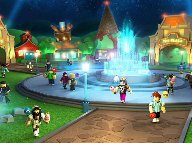 Roblox Group Free Hr