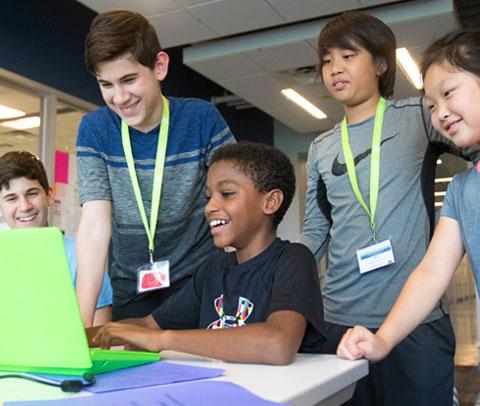 Stem Summer Camps Programs For Kids Teens Engineering More
