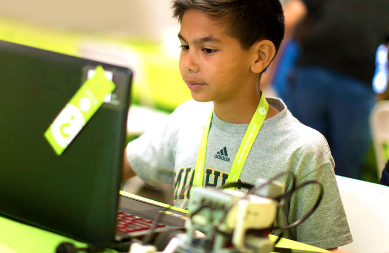Computer Classes For Kids Teens Coding Courses Robotics Id Tech