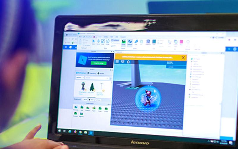 Twix Cafes Application Center Roblox Roblox Coding Classes Camp Online Lessons Summer Programs 2020