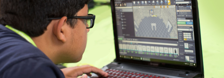 Level Design & Cinematics Summer Course w/ Unreal Engine | 2019 | iD