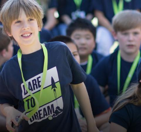 Coding Robotics Stem Summer Camps For Kids Teens At Asu Id Tech