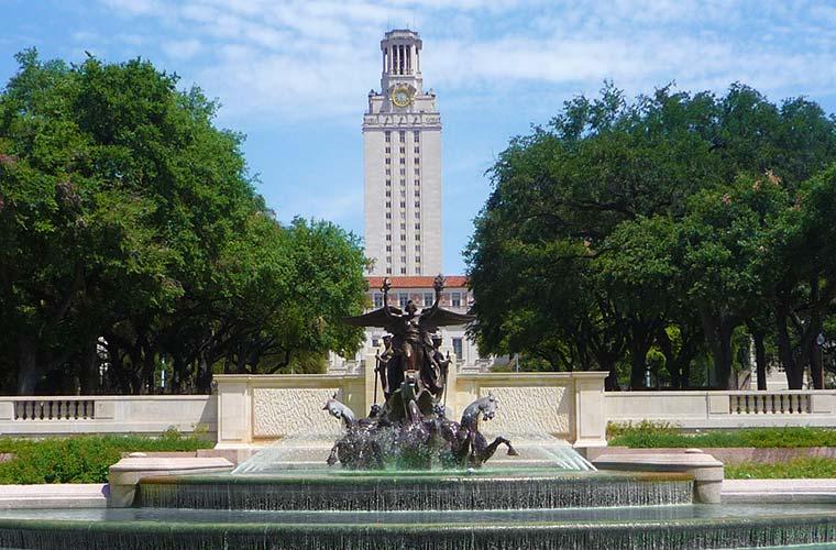 A photo of Austin