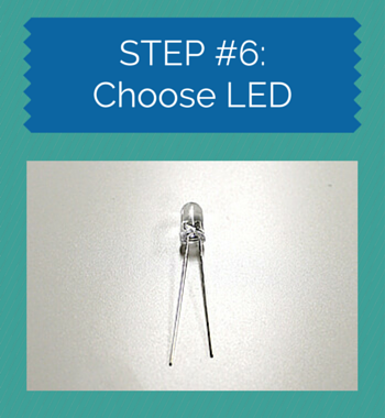 Choose LED