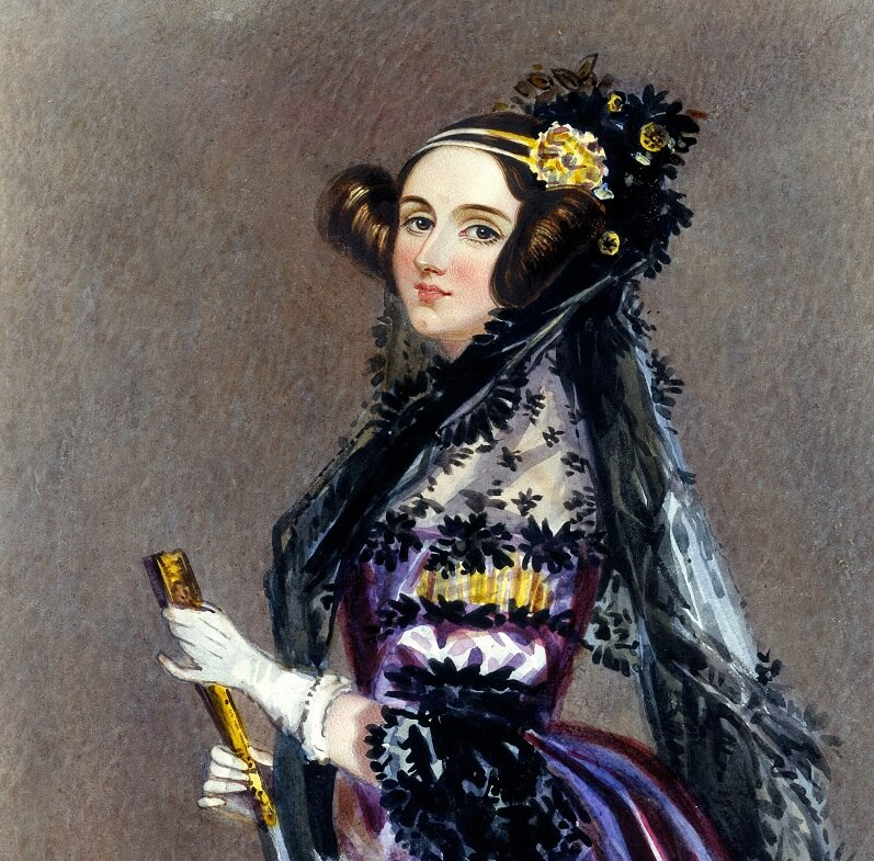 awesome-women-computer-science-ada-lovelace