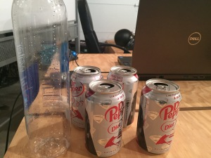 Hackathon-all-the-soda-for-a-late-night