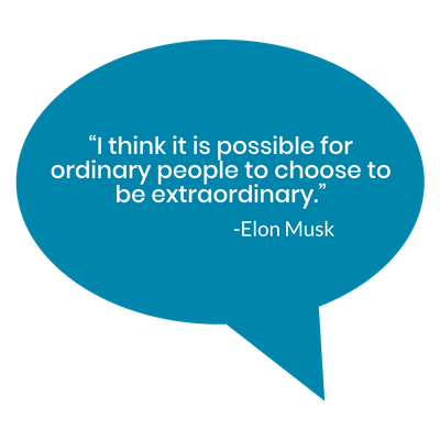 Musk Quote