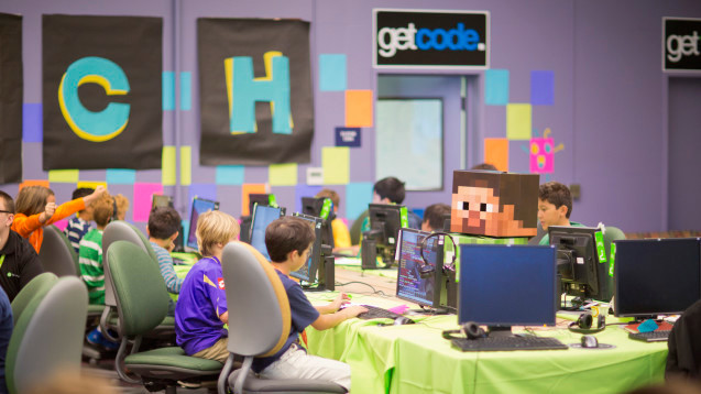 Educational Benefits of Minecraft | Why Game Playing is Good for